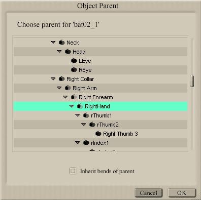 ペアレント