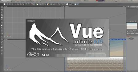 Vue 10R Infinite