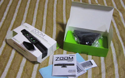 ZOOM for Xbox360