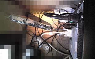 無線LANの受信感度アップ2