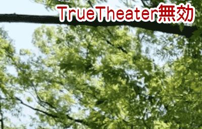 TrueTheater比較画像