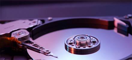 HDDイメージ