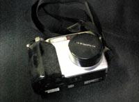 オリンパス C2000 Z