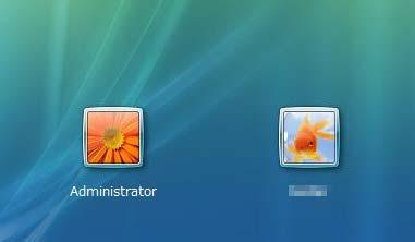administratorでログイン可能