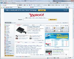 米国Yahoo
