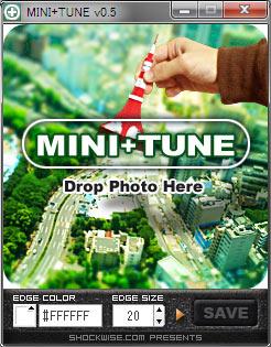 MINI+TUNE