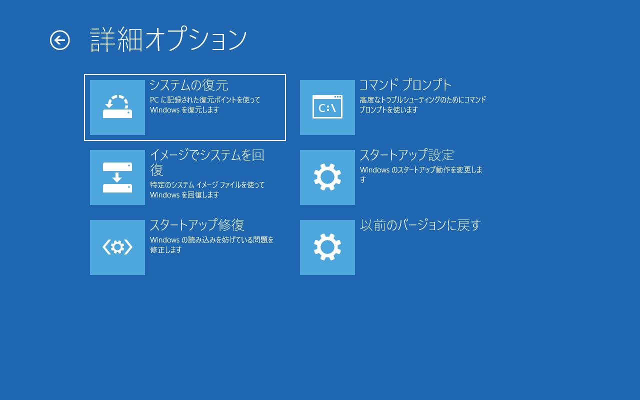 RS2-詳細オプション