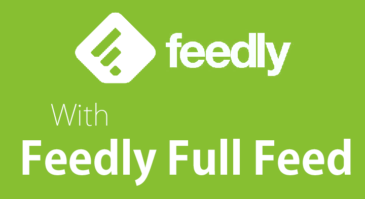 Feedly Full Feed