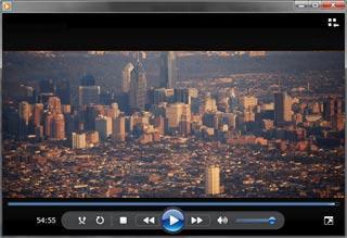 Windows Media Player12