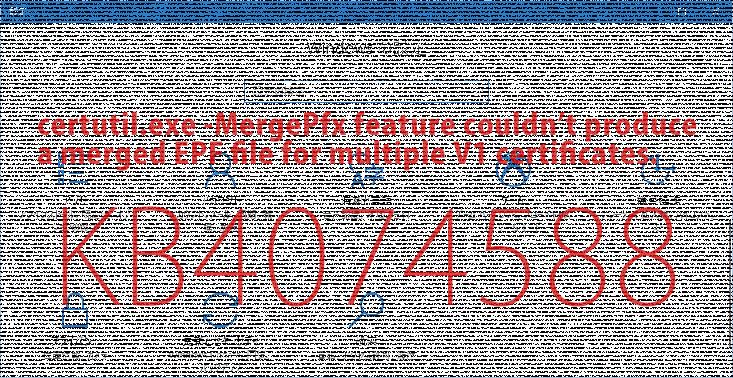KB4074588でマウス・キーボード操作不能になる問題の回避方法、なるべくダメージを受けない様にする方法