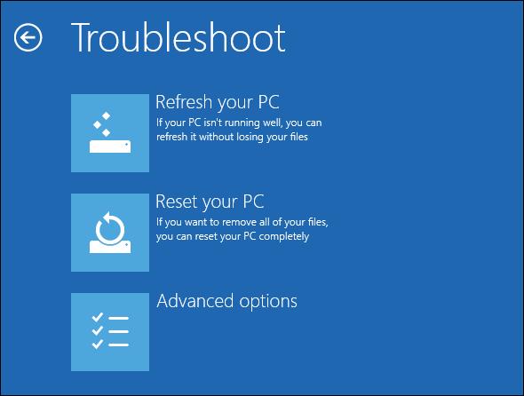 英語版 Windows8.1 の場合