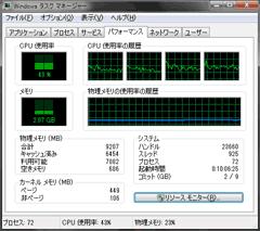 CPU使用率