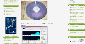 DVD-Rテスト
