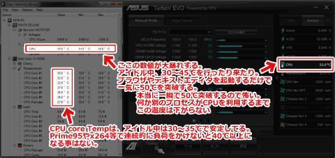 4.7Ghz-アイドル中が非常に不安定