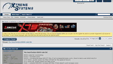 XtremeSystems Forums