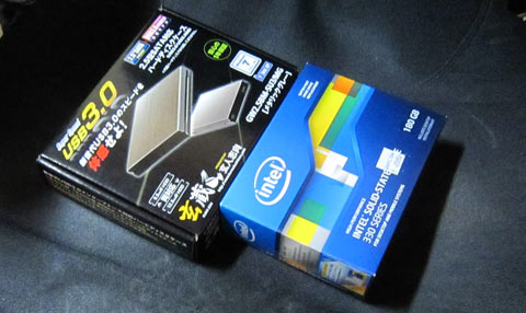 Intel SSD 330 Series Maple Crest 180GB MLC