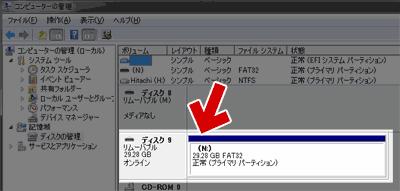 トランセンド microSDHC 32GB