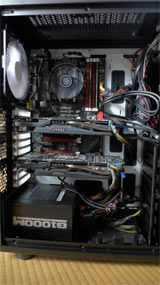 マイニング専用PC