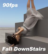 階段落ちモーションファイル(V3用)