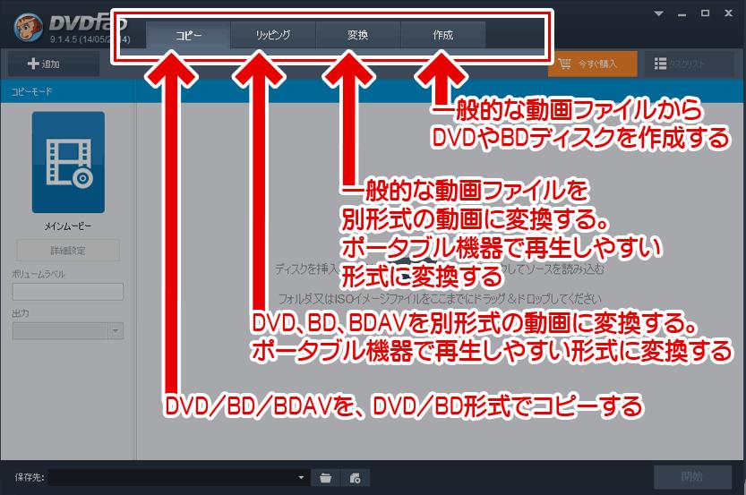 dvdfab8  フリー